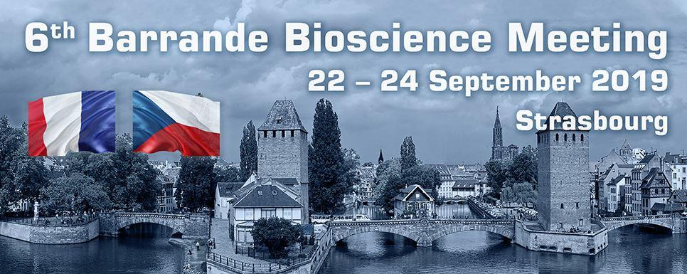 22-24.9. 2019, Strasbourg, France